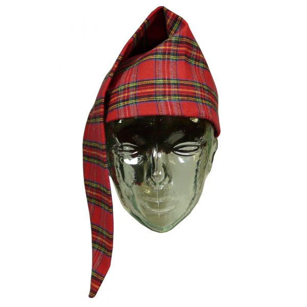 Magee Royal Stewart Tartan Nightcap