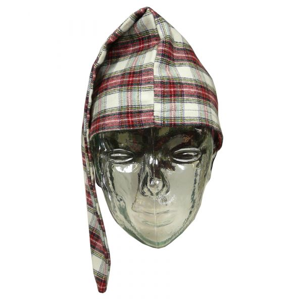 Magee Dress Stewart Tartan Nightcap