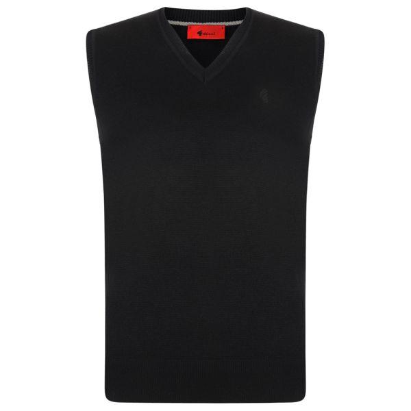Gabicci Slipover in Black