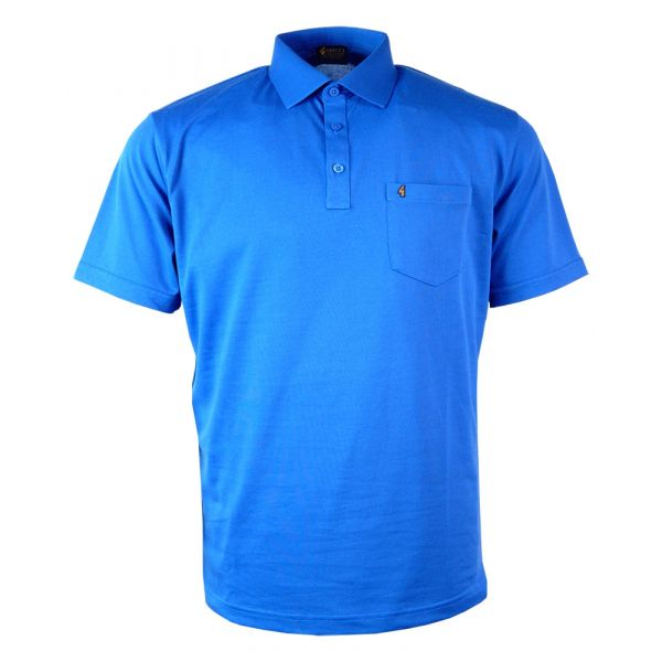 Classic Gabicci Polo Shirt in Cologne
