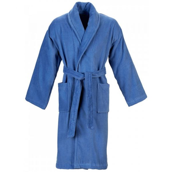 Supreme - Luxury Cotton Velour Bathrobe from Christy