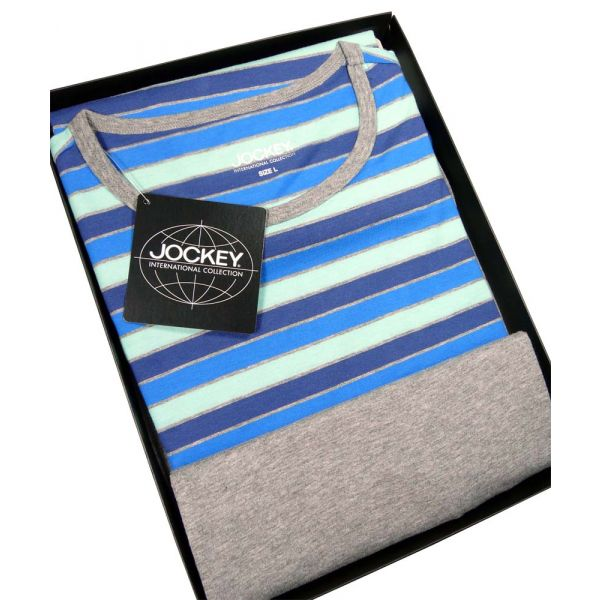 Jersey Cotton Shortie Pyjamas from Jockey