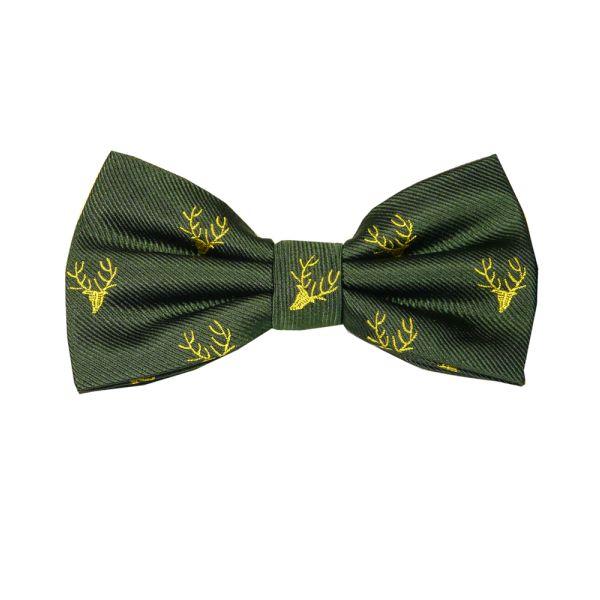 Moor Park Silk Bow Tie