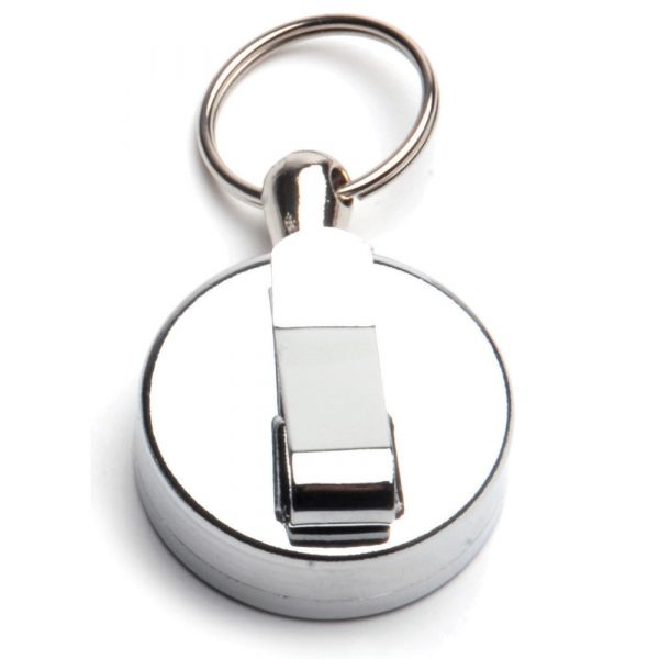 Small Retractable Key Cord