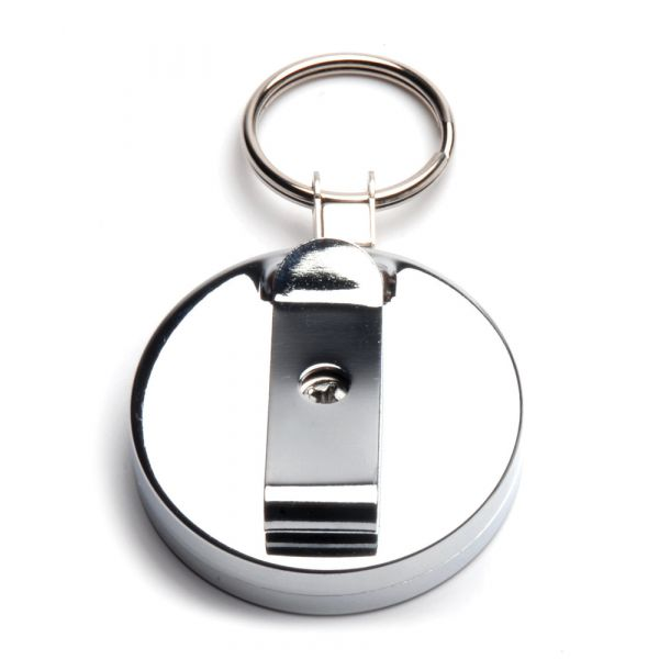 Large Retractable Key Cord