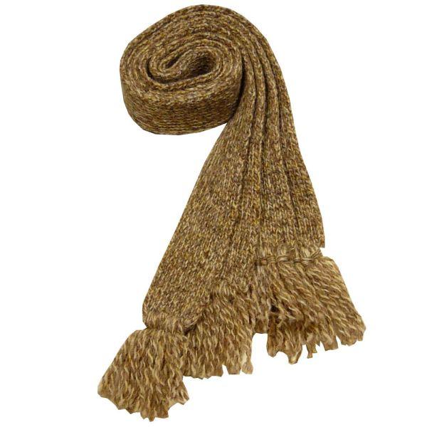 Wool Sock Garters from Scott Nichol in Cobblestone