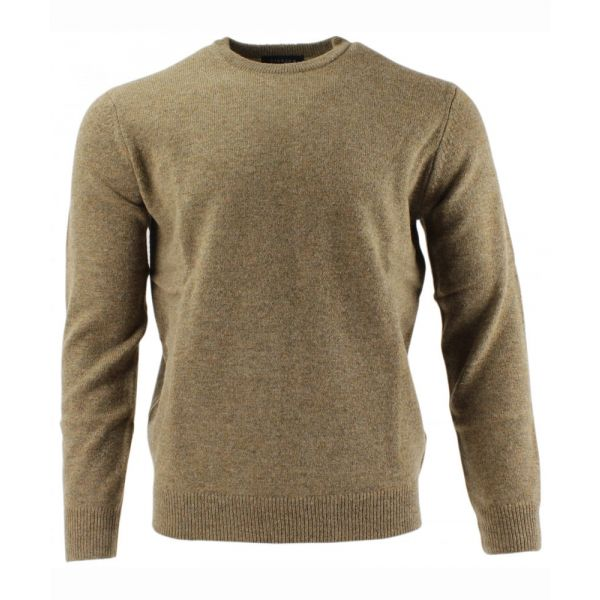 Viyella Lambswool Crew Neck Jumper