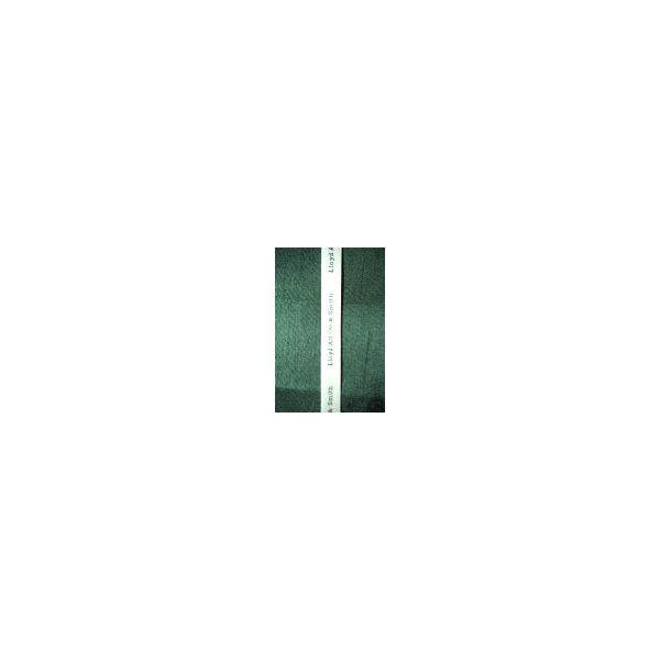 Bottle Green Polyester Shantung Handkerchief