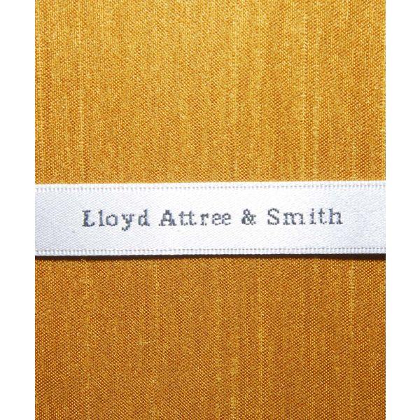 Gold Polyester Shantung Handkerchief