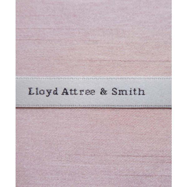 Pink Polyester Shantung Handkerchief